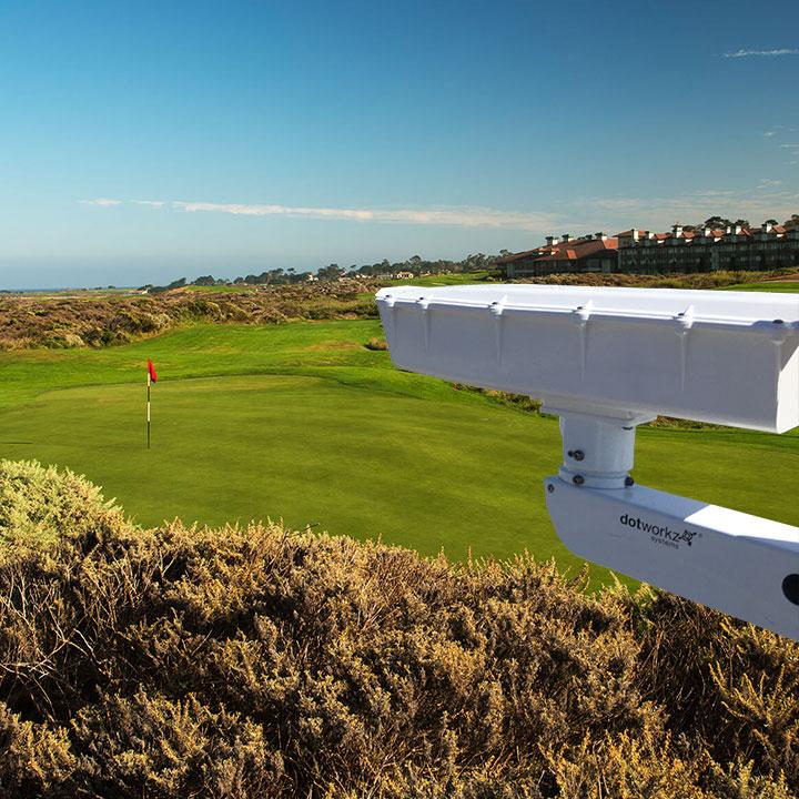 new long range golf resorts