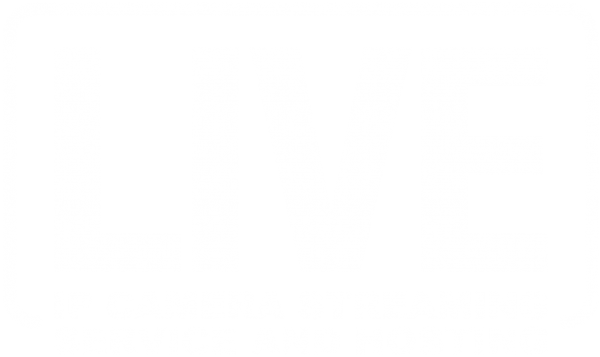 hd relay 2018 live ip camera service and hosting logo