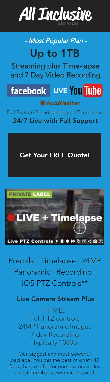 HD Relay Services Compare - All inclusive - Get a FREE Quote