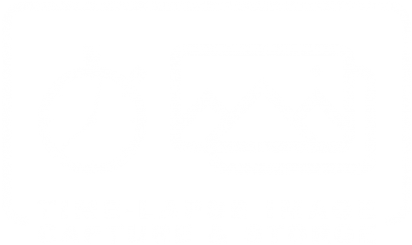 hd relay 2018 time lapse image capture and storage logo