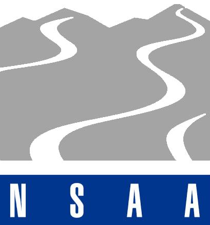 hd relay nsaa member logo simple
