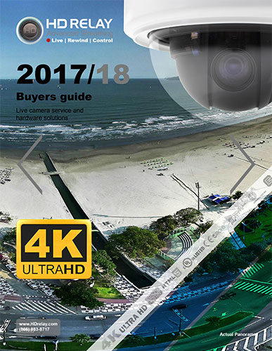 hd relay online store 2018 buyers guide cover image