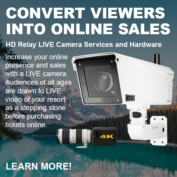 HD Relay 2019 drive viewers into online sales