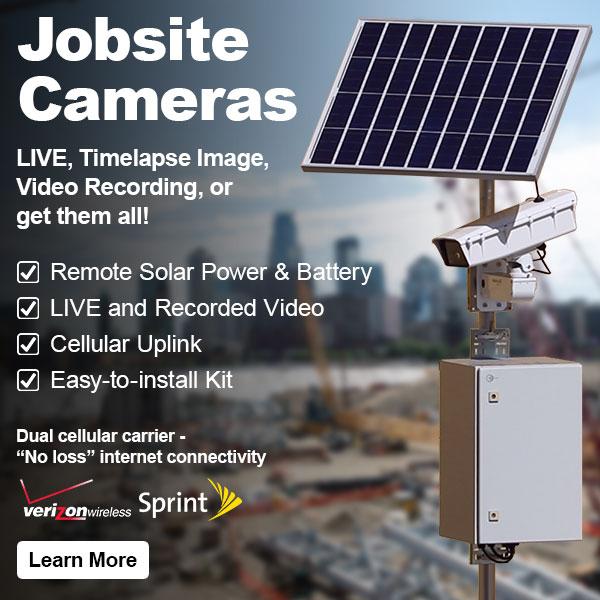 hd relay 2019 jobsite cameras