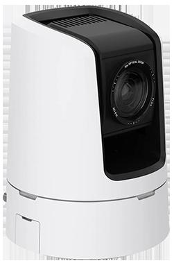 LIVE Queuing Cameras - Axis PTZ