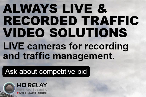 HD Relay 2020 Waste diversion and transfer station cameras