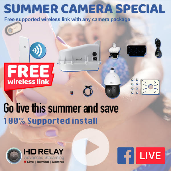Summer Camera Special
